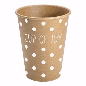 Paper Cup Pack - Cup of Joy