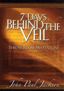 7 Days Behind The Veil