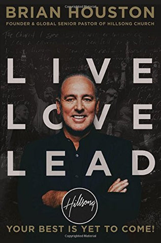 Live Love Lead (Paperback)