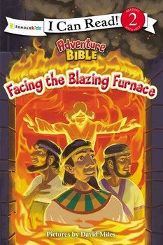 Facing the Blazing Furnace