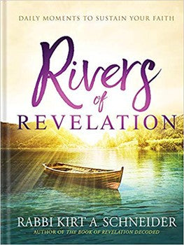 Rivers of Revelation (Hardcover)