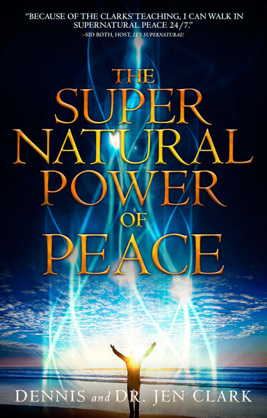 Supernatural Power of Peace