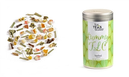 Tummy TLC Wellness Tea Blend