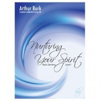 Nurturing Your Spirit - Level 1 DVD