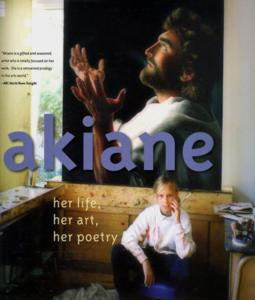 Akiane - Art Book