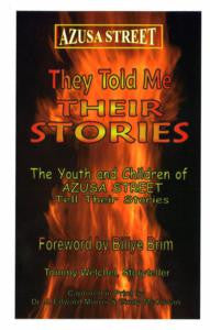 Azuza St - They Told Me Their Stories