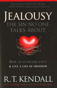 Jealousy, The Sin No One Talks About