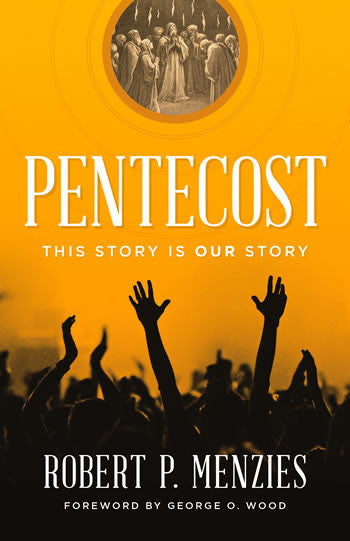 Pentecost - This is our Story