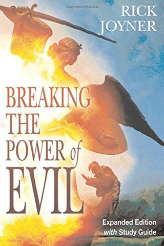 Breaking The Power of Evil (Exp. Edition)