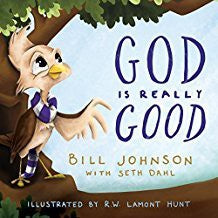 God is Really Good (Hardcover)