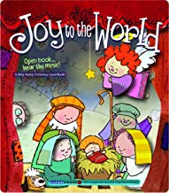 Music Board Book - Joy to the World