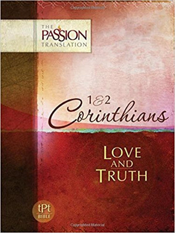 1 and 2 Corinthians: Love and Truth