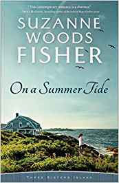 Three Sisters Island #1: On a Summer Tide