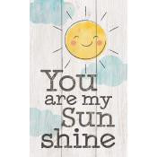 Wall Art - You Are My Sunshine