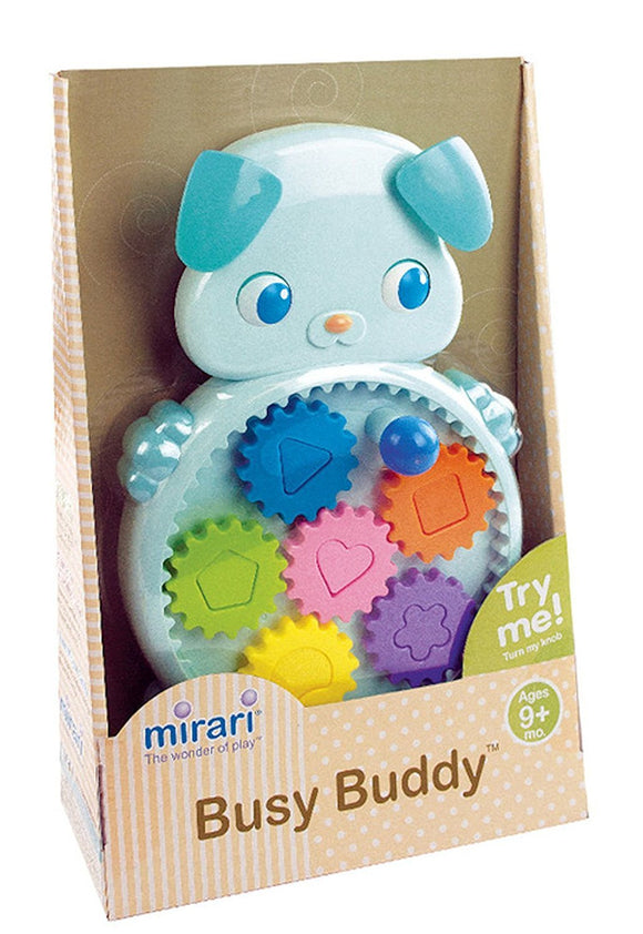 Busy Buddy Baby Toy