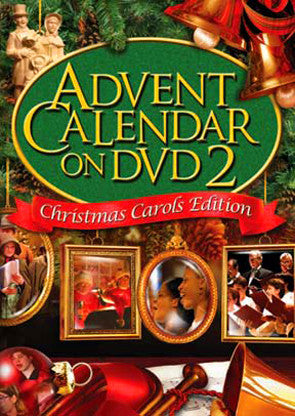 Advent Calendar on DVD 2