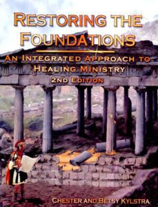Restoring the Foundations - Manual