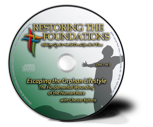 Understanding the Orphan Lifestyle CD