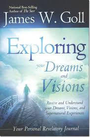 Exploring Your Dreams & Visions