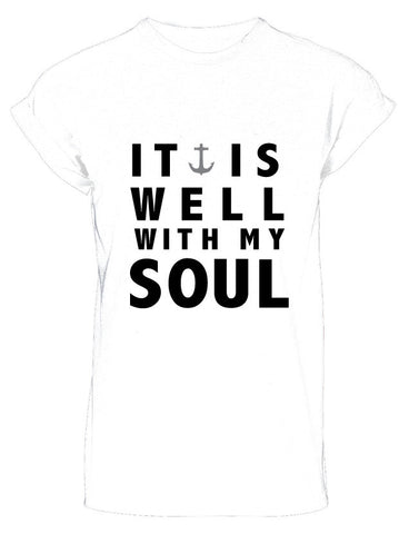 It is Well TSHIRT