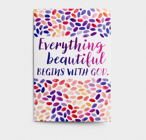 Boxed Cards - Everything Beautiful