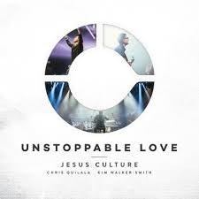 Unstoppable Love CD/DVD