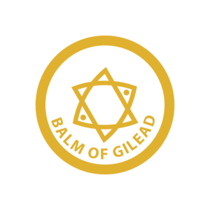Anointing Oil - Balm of Gilead