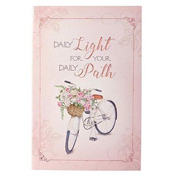 Daily Light For Your Daily Path Giftbook