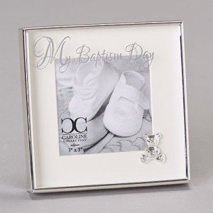 Photo Frame - My Baptism Day