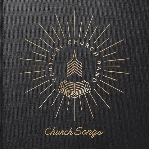 Church Songs CD