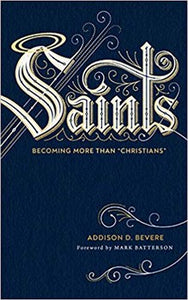 Saints (Hardcover)