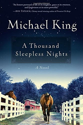 A Thousand Sleepless Nights Novel