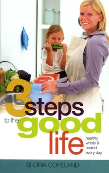 3 Steps To the Good Life Minibook