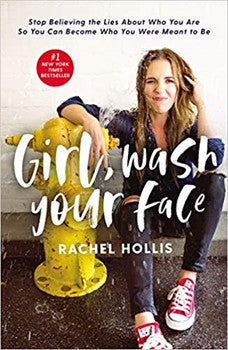 Girl, Wash Your Face (Hardcover)