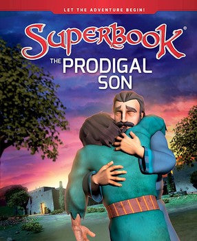 Superbook: The Prodigal Son