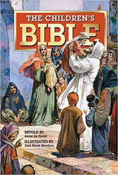 The Children's Bible (Hardcover)