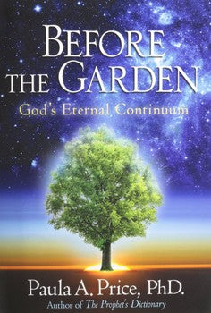 Before the Garden: God's Eternal Continuum