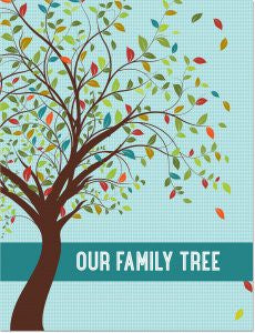 Journal - Our Family Tree