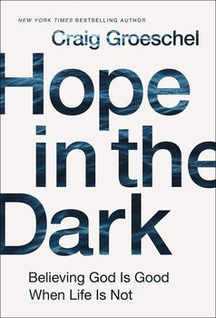 Hope In The Dark (Hardcover)