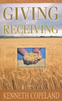Giving and Receiving Minibook