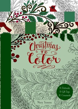 Christmas to Colour