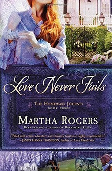 Love Never Fails Novel