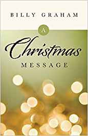 A Christmas Message Tract - Pack of 25