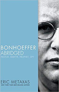 Bonhoeffer Abridged