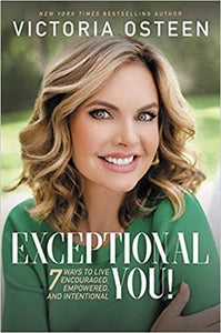 Exceptional You! (Hardcover)