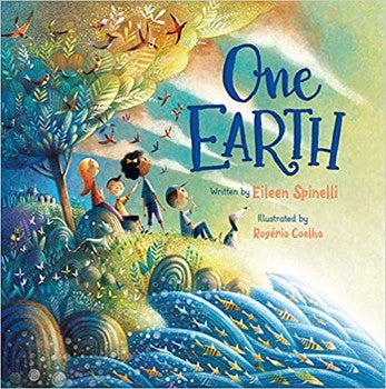 One Earth (Hardcover)
