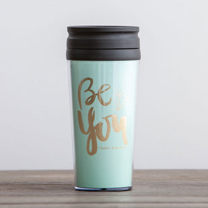 Travel Mug - Be You