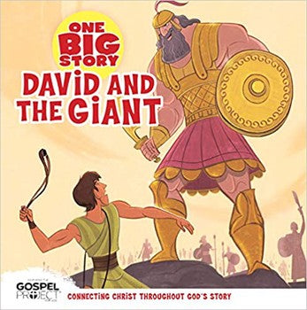 One Big Story: David and the Giant
