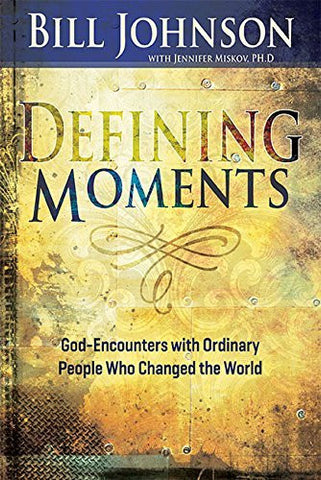 Defining Moments (Hardcover)