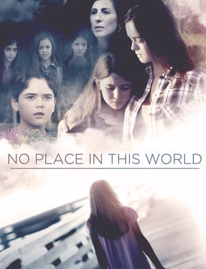 No Place In This World DVD